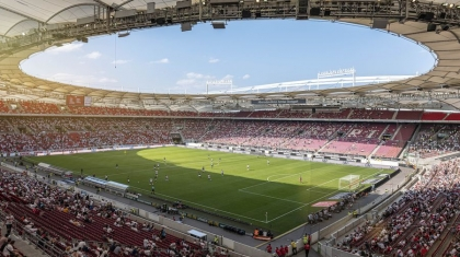 VfB Stuttgart_Stadion_1